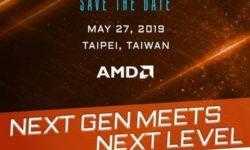 Gigabyte представит материнские платы Aorus на базе AMD X570 в рамках Computex 2019