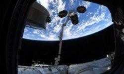Грузовой корабль Cygnus успешно добрался до МКС