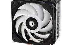 ID-Cooling SE-224-RGB: универсальная система охлаждения с RGB-подсветкой