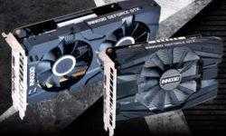 Inno3D представила видеокарты GeForce GTX 1650 Twin X2 OC и GTX 1650 Compact
