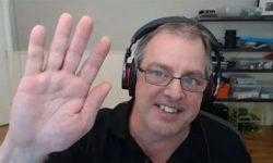 Инженер и маркетолог Том Петерсен перешёл из NVIDIA в Intel