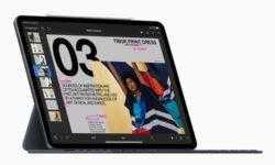 iPad Pro может получить поддержку USB-мыши