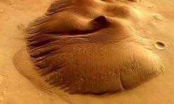 Исследование марсианской почвы может привести к появлению новых эффективных антибиотиков