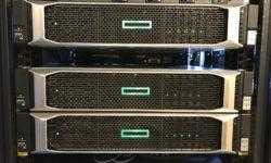 Как будет работать HPE SimpliVity 380 для VDI: жёсткие нагрузочные тесты