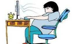 Как компьютерщику сохранить свое здоровье. Личный опыт