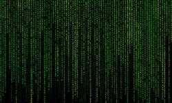 Как создавался зеленый код в «Матрице»? Вы не поверите!