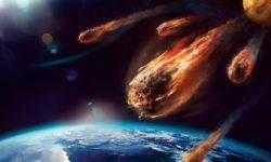 Как защитить Землю от астероидов, если их не видно?