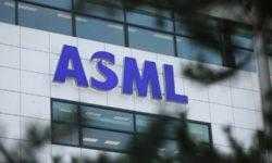 Китайские сотрудники похитили корпоративные секреты у ASML