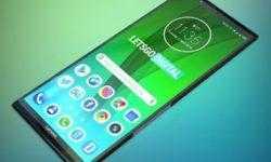 Lenovo проектирует гибкий смартфон с двумя дисплеями