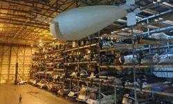 Летательный аппарат с «воздушным пузырем» обеспечит дешевый запуск спутников