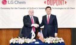 LG Chem создаёт фундамент для мирового производства OLED с помощью струйной печати