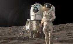 Lockheed Martin планирует построить корабль для доставки людей на Луну к 2024 году