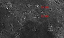 Лунная миссия «Берешит» — озвучена предварительная причина аварии