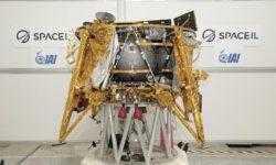 Лунная миссия «Берешит» — разбор аварии, анонсирование запуска разработки аппарата «Берешит 2.0»