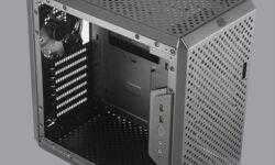MasterBox Q500L: «дырявый» ПК-корпус для игровой системы