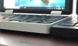 Мини-ноутбук One Mix 3 получит 8,4″ дисплей и чип Intel Amber Lake