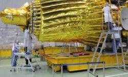 Миссия космического телескопа «Спектр-Р» завершена