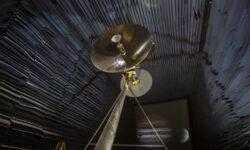 NASA тестирует антенну Europa Clipper перед поиском жизни на спутнике Юпитера