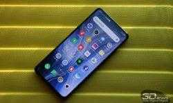 Новая статья: Первые впечатления от OPPO Reno: смартфон под новым углом