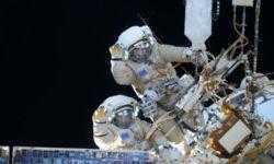 Новый набор в отряд космонавтов откроется в 2019 году