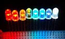Новый тип светодиодов увеличит разрешение дисплеев в три раза
