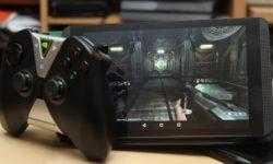 NVIDIA может вести разработку трансформируемого планшета SHIELD