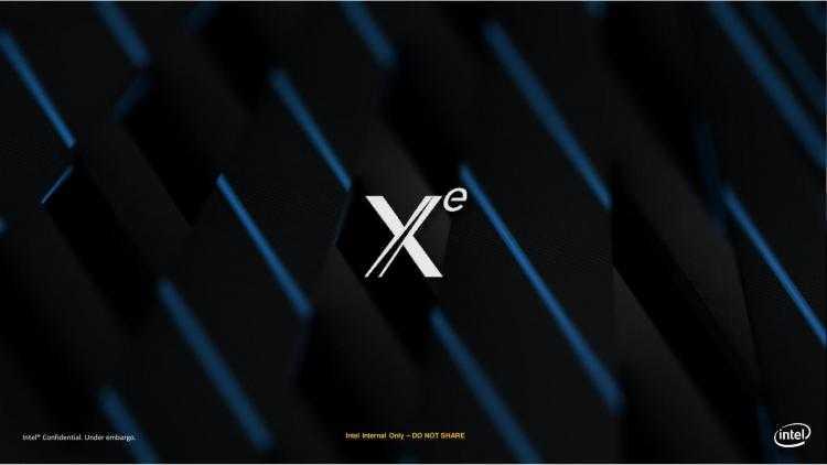 Опубликованы данные о серии видеокарт Intel Xe, флагман — Xe Power 2