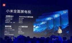 От 160 долларов: дебют новых телевизоров Xiaomi Mi TV с диагональю до 65″