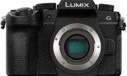 Panasonic Lumix DC-G95: 20-Мп камера Micro Four Thirds за $1200