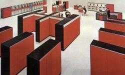 [Перевод] 55 лет спустя: культовые консоли легендарных мейнфреймов IBM System/360