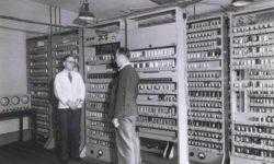 [Перевод] История электронных компьютеров, часть 4: электронная революция