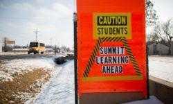 [Перевод] Кремниевая долина пришла к канзасским школьникам. Это привело к протестам