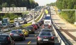 [Перевод] Почему дорожное движение внезапно превращается в пробку