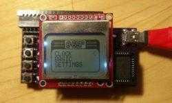 [Перевод] Умные часы с Бейсиком на физическом 6502