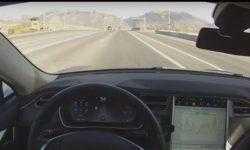 Полный автопилот Tesla всё ближе: Илон Маск заявил о производстве ИИ-чипа