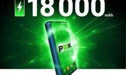 Полный провал: смартфон-кирпич Energizer с рекордной батареей не привлёк деньги на выпуск