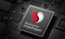 Процессору Qualcomm Snapdragon 865 приписывают поддержку памяти LPDDR5