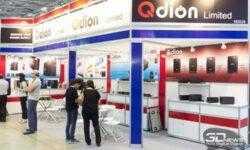 Продукция Qdion будет демонстрироваться на весенней выставке Hong Kong Electronics Fair 2019