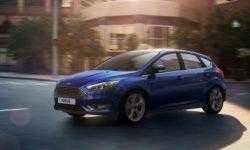 Прощальный подарок: Ford объявила о скидках на авто