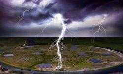 Радиотелескоп помог разгадать загадку образования молний