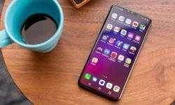 Раскрыта стоимость смартфона LG V50 ThinQ 5G, который поступит в продажу 19 апреля