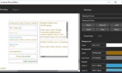 Релиз кросс-платформенного .NET UI-тулкита AvaloniaUI 0.8