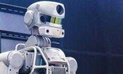 Робот «Фёдор» отправится в госкорпорацию Роскосмос