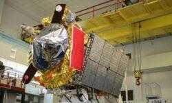 Россия за два года создаст четыре передовых спутника связи