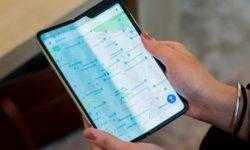 Samsung откладывает запуск Galaxy Fold по всему миру