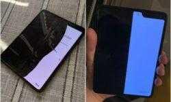 Samsung отозвала назад все образцы Galaxy Fold, высланные экспертам