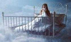 Синтезирование высокомолекулярных сновидений