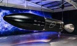 SLM-технология бьет рекорды: напечатан самый большой ракетный двигатель