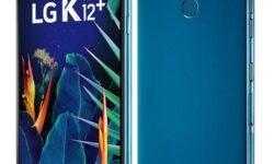 Смартфон повышенной прочности LG K12+ оценён в $300