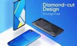 Смартфон Realme C2 с двойной камерой и чипом Helio P22 стоит от $85